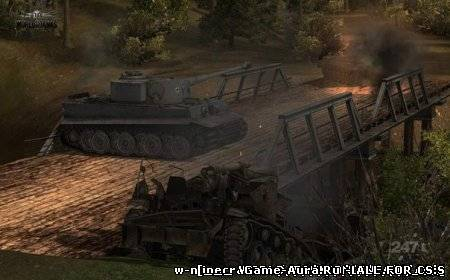 Бета тест танков в world of tanks